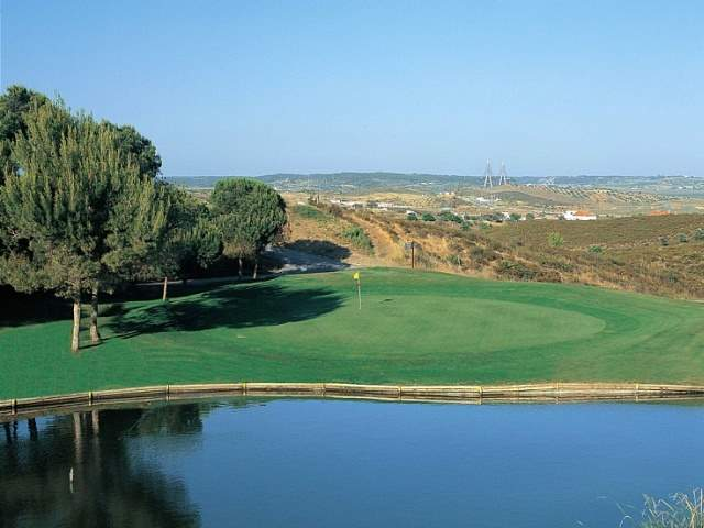 Castro Marim Golf Photo 8