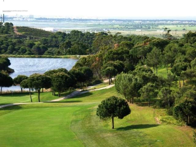 Castro Marim Golf Photo 2