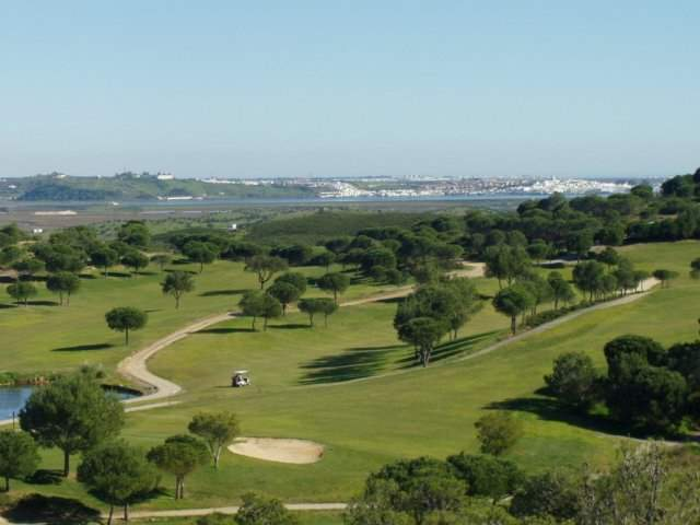 Castro Marim Golf Photo 0