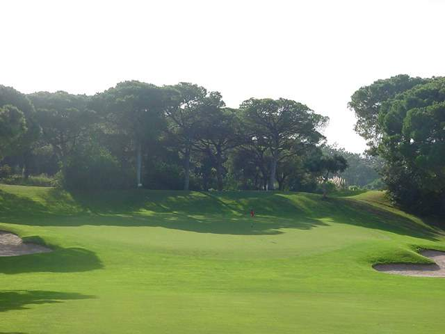 Old Course Photo 1