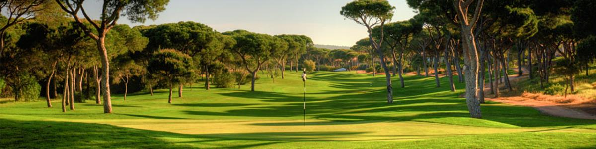 Dom Pedro Vilamoura Golf Packages