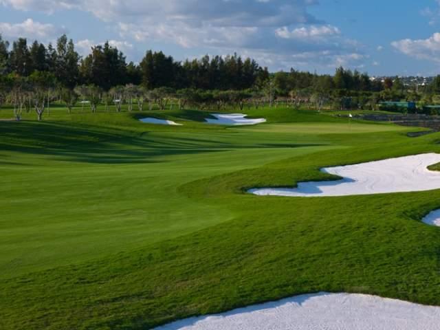 Quinta do lago golf for Lago n